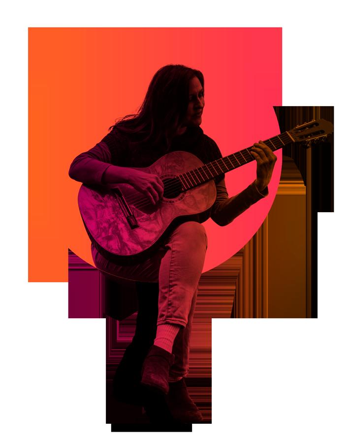 GuitarWoman